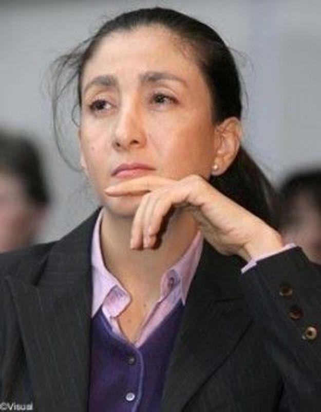 Ingrid Betancourt renonce à poursuivre l'Etat colombien