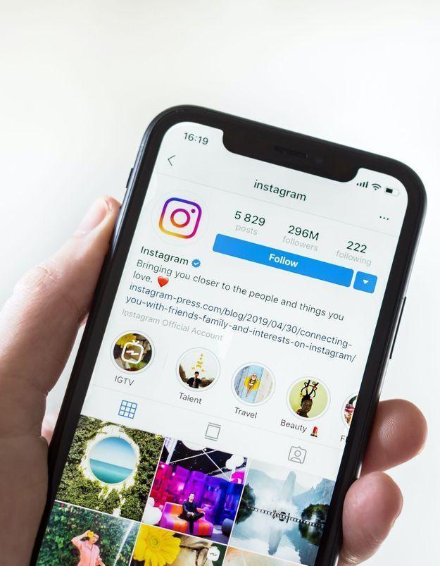 Instagram va limiter les échanges entre les mineurs et les adultes