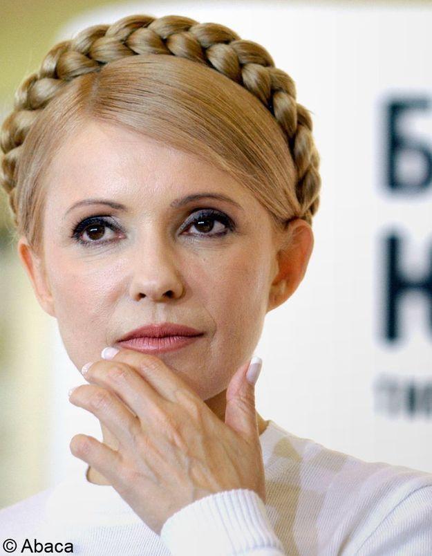 Ioulia Timochenko en prison et candidate aux législatives