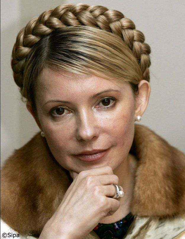 Ioulia Timochenko inculpée pour meurtre ?