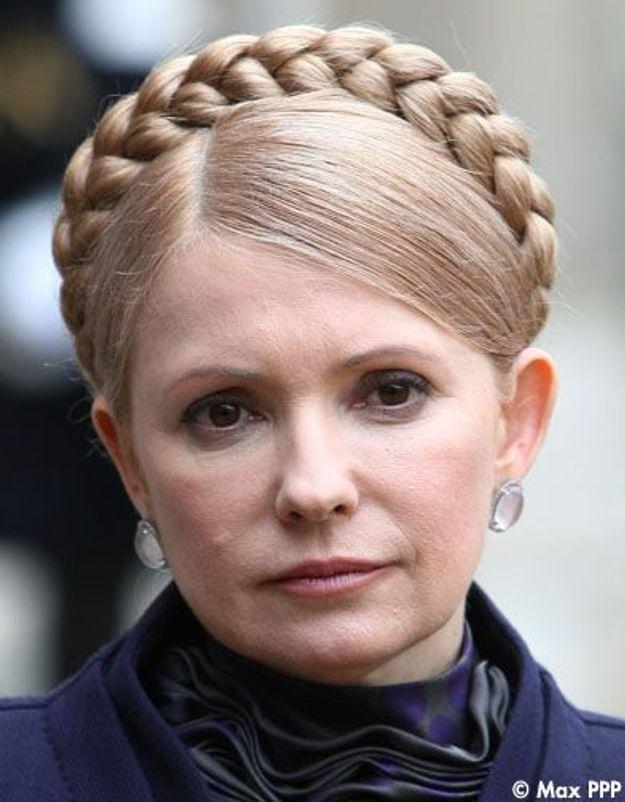 Ioulia Timochenko : son état de santé se détériorerait