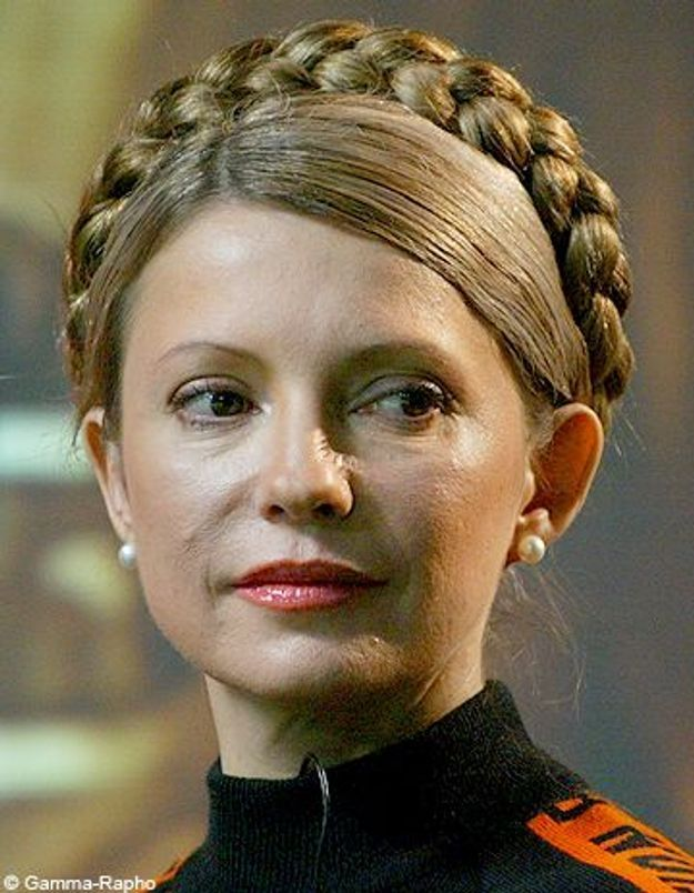 Ioulia Timochenko transférée dans une autre prison