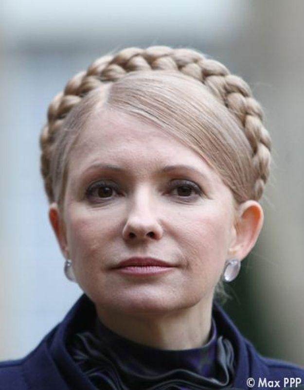 Ioulia Timochenko va faire appel de sa condamnation