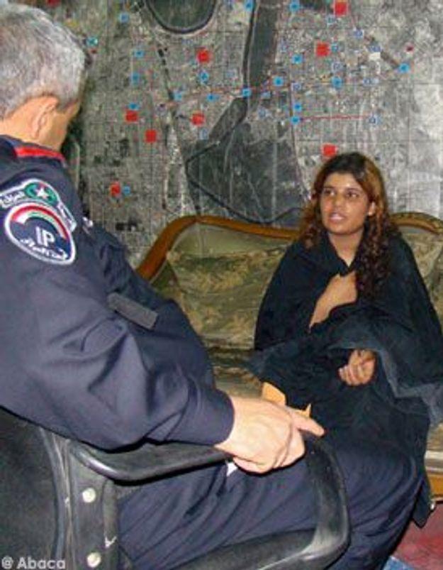 Irak : kamikaze malgré elle ?