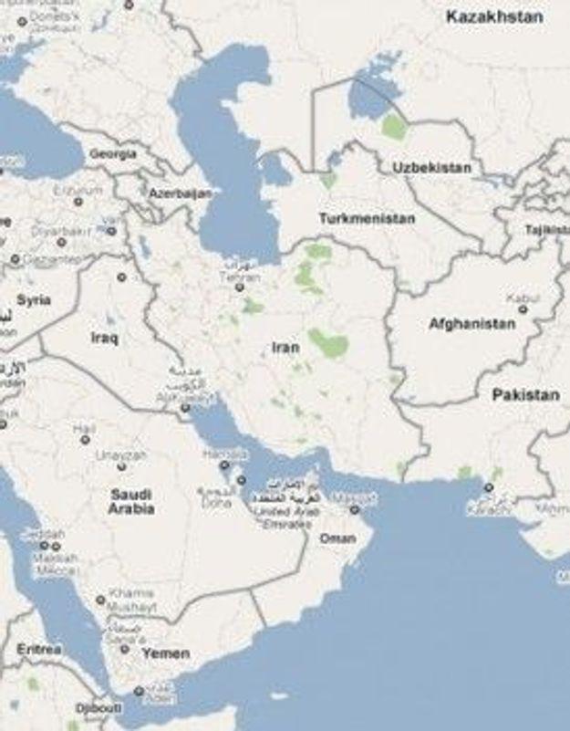 Iran : accusée d'adultère, son sort est incertain