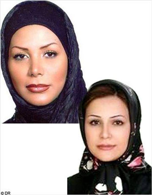 Iran : le jour où la vie de Neda Soltani a basculé