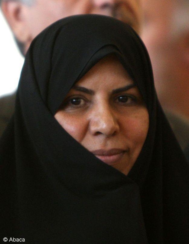 Iran : le président démet de ses fonctions la seule ministre du gouvernement