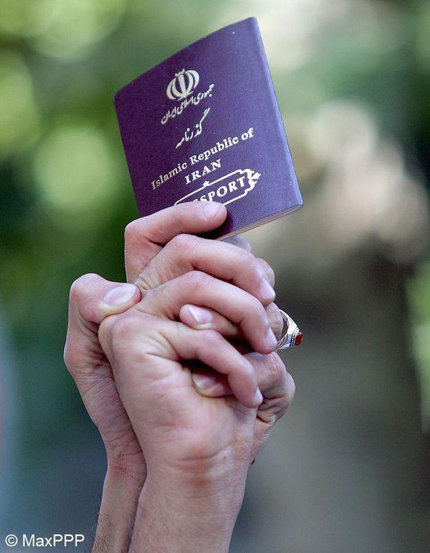 Iran : pas de passeport sans l'autorisation des hommes ?