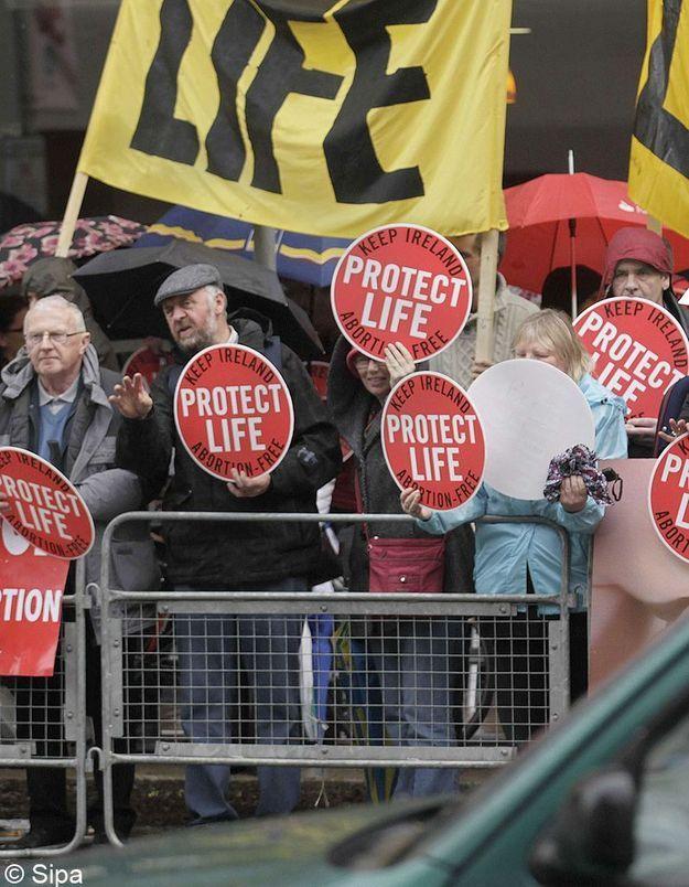 Irlande : l'avortement bientôt autorisé, mais sous conditions