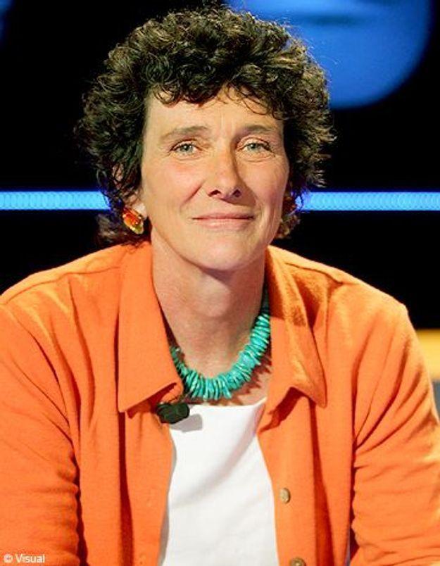 Isabelle Autissier, présidente de la WWF