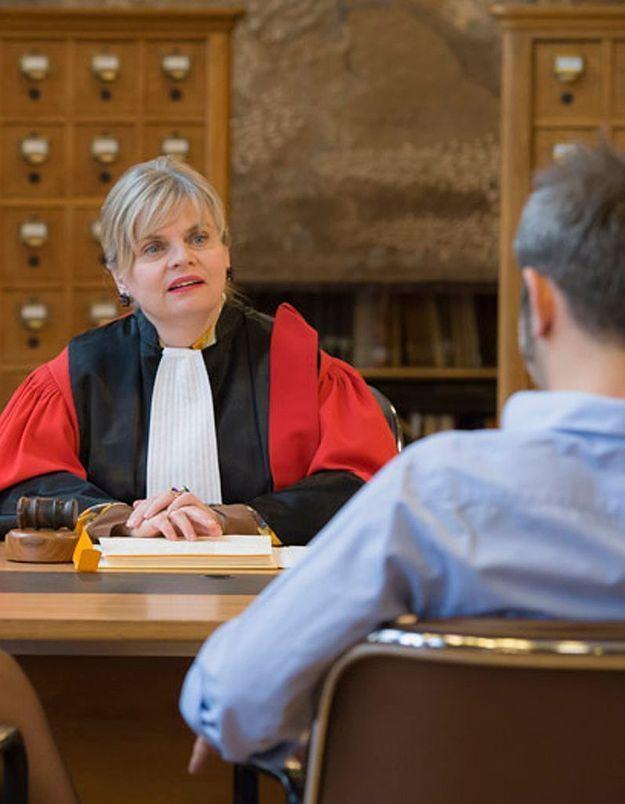 Isabelle Nanty, juge des affaires sexistes dans une série