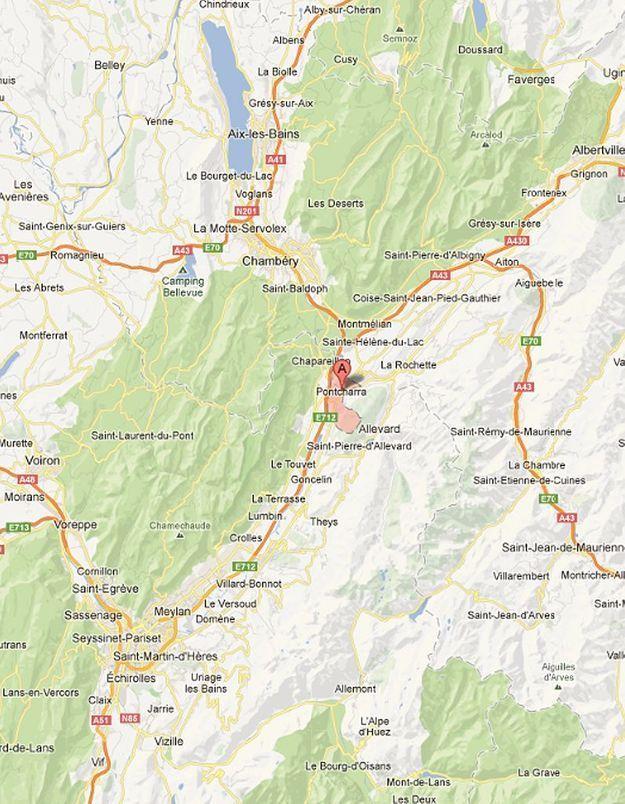 Isère : un petit garçon de 9 ans retrouvé pendu