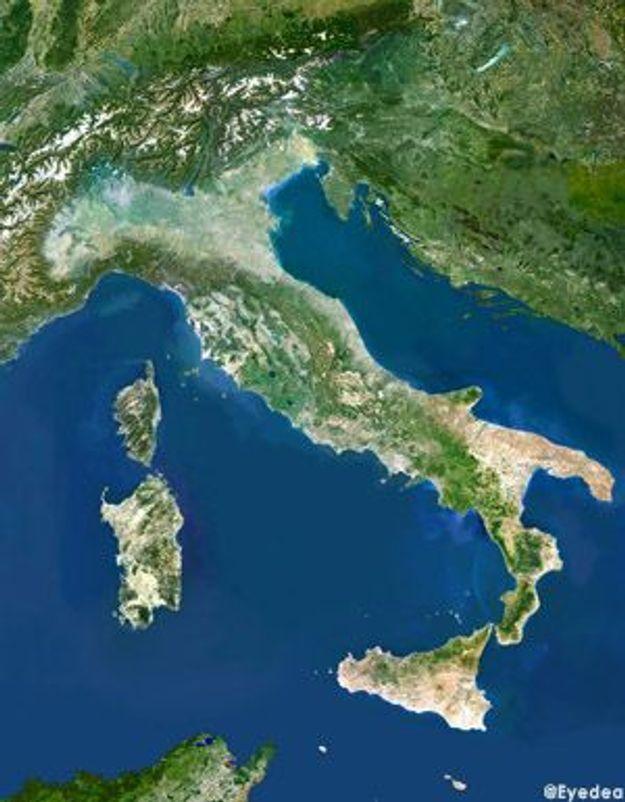 Italie : des touristes abandonnent leurs enfants