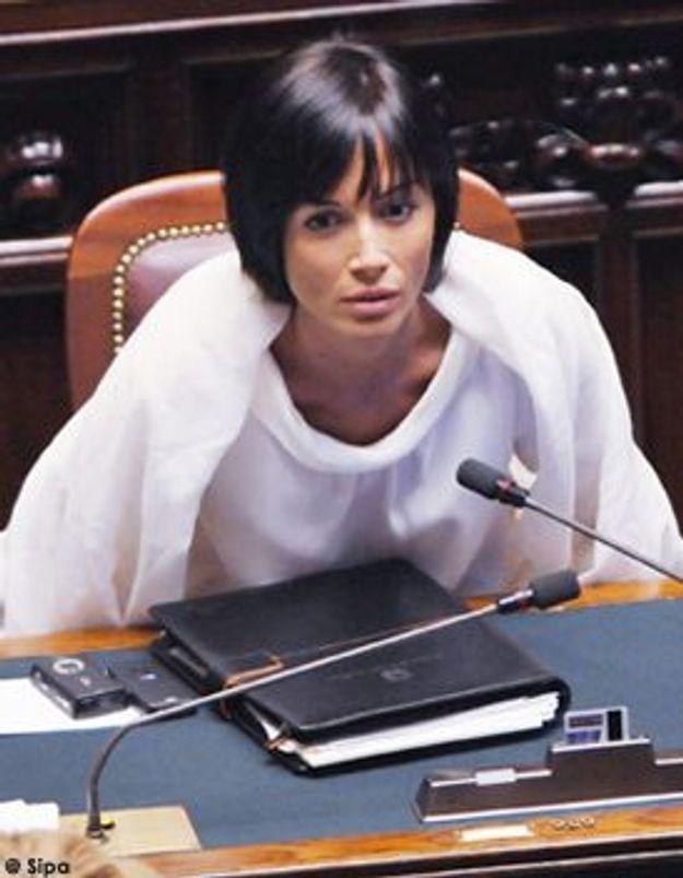 Italie : l'ex-top anti-tapin