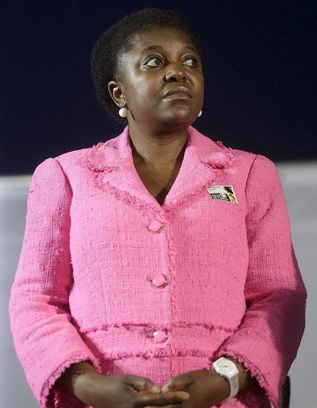 Italie : la ministre victime de racisme riposte