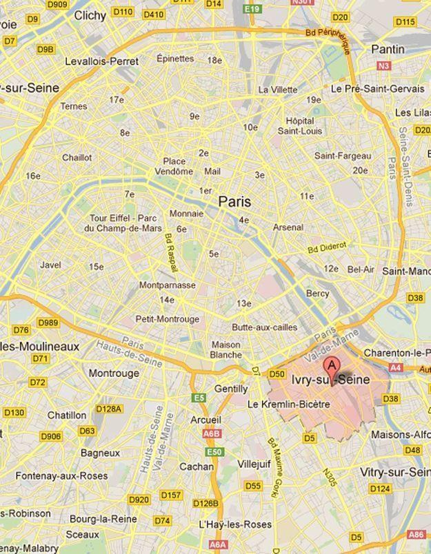 Ivry-sur-Seine : l'enfant tombé par la fenêtre est décédé