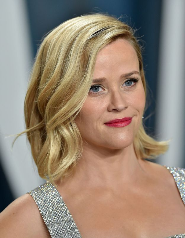 « J'ai été agressée et harcelée » : les terribles confidences de Reese Witherspoon