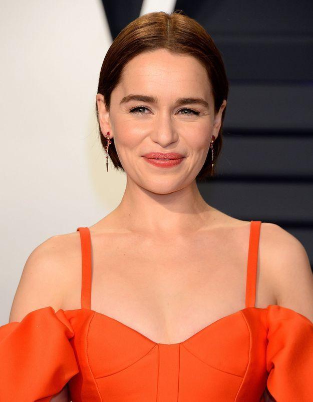 « J'ai voulu en finir » : Emilia Clarke de « Game of Thrones » raconte comme elle a survécu à deux AVC