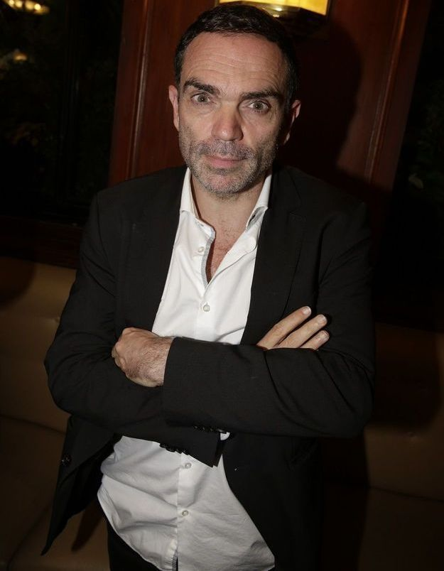 « J'aime qui je veux et je n'ai pas à répondre au tribunal du goût » : Yann Moix persiste et signe