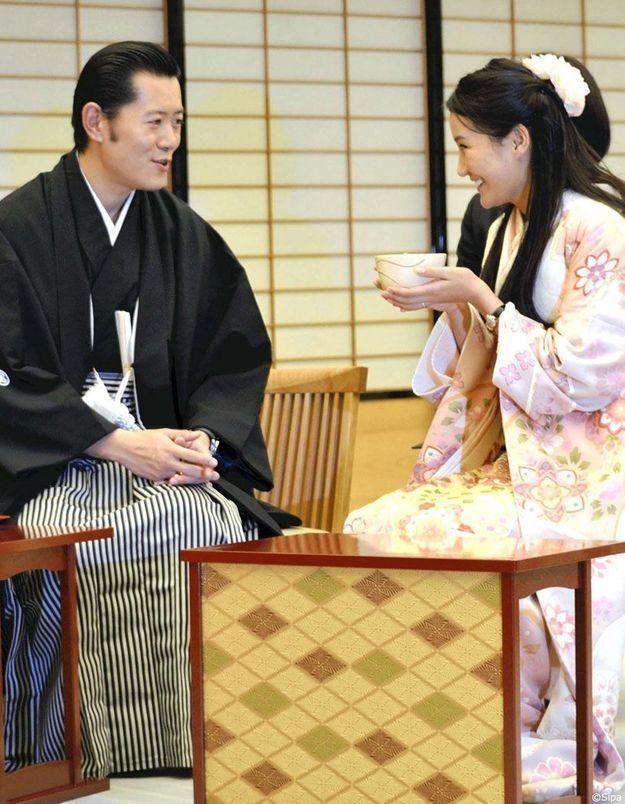 Japon : un impôt sur les beaux ?