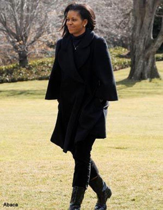Jardinez bio avec Michelle Obama !