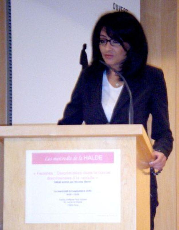 Jeannette Bougrab : « Les femmes sont les grandes oubliées du débat sur les retraites »