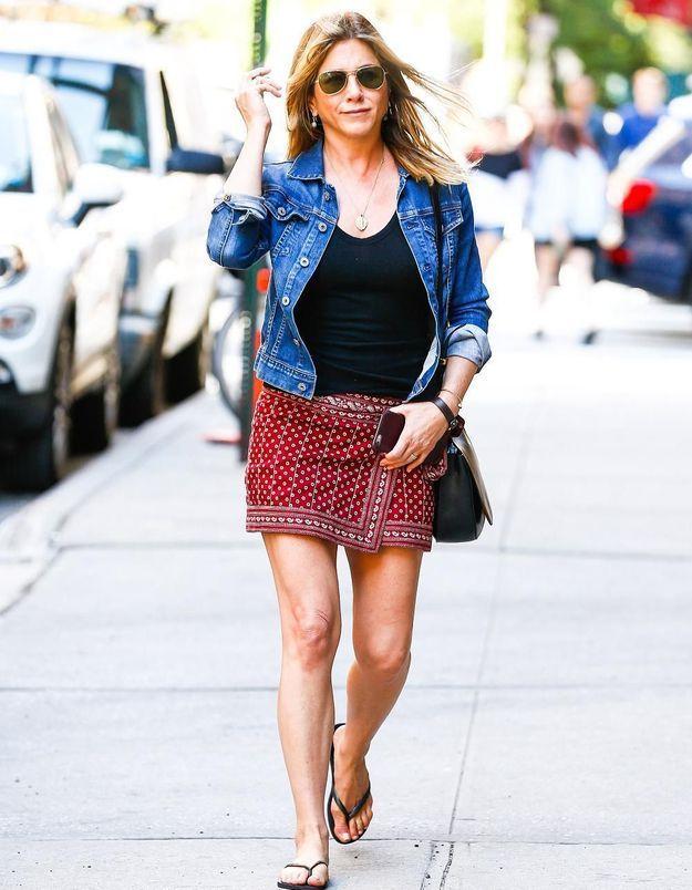 Jennifer Aniston : pourquoi son coup de gueule sur la maternité fait un bien fou