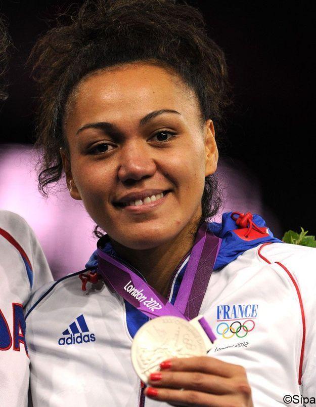 JO 2012/Taekwondo : Anne-Caroline Graffe décroche l'argent