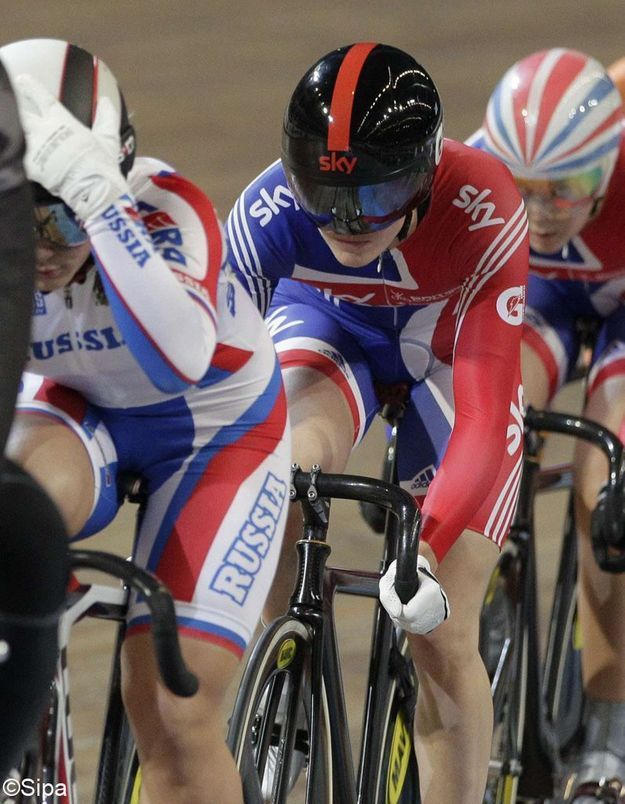 JO 2012 : une athlète russe exclue pour dopage