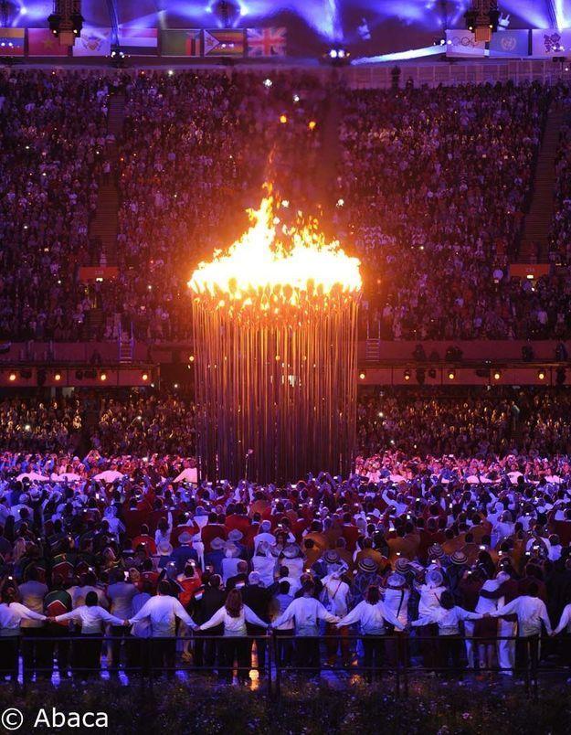 JO 2012 : une cérémonie d'ouverture très « british »