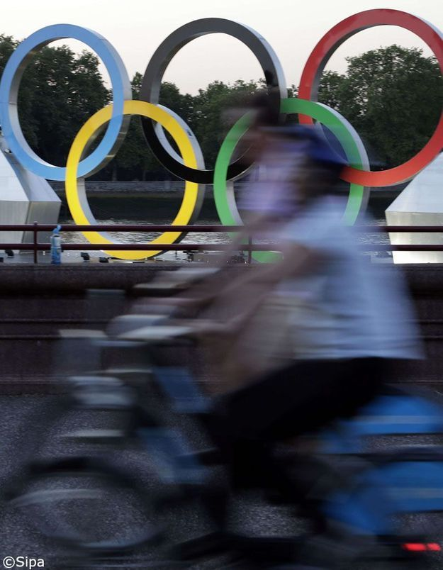 JO de Londres : des féministes enterrent la charte olympique