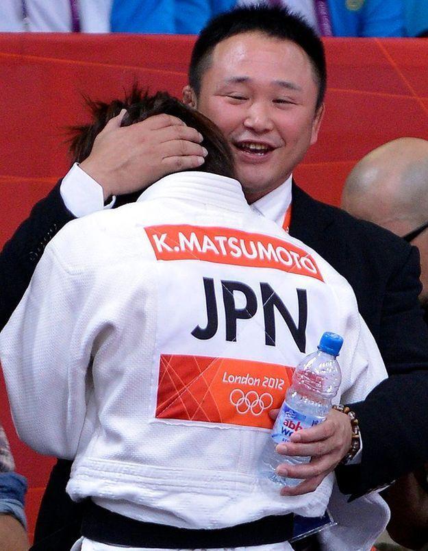 JO : les judokates japonaises frappées par leur entraîneur