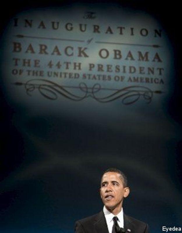 Jour J pour Barack Obama