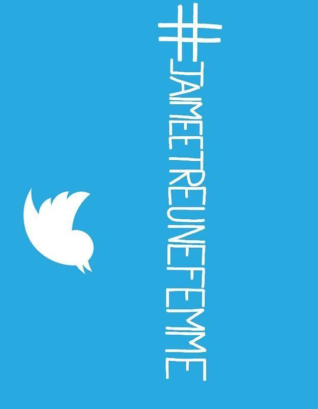 Journée de la femme : les meilleurs tweets de #jaimeetreunefemme