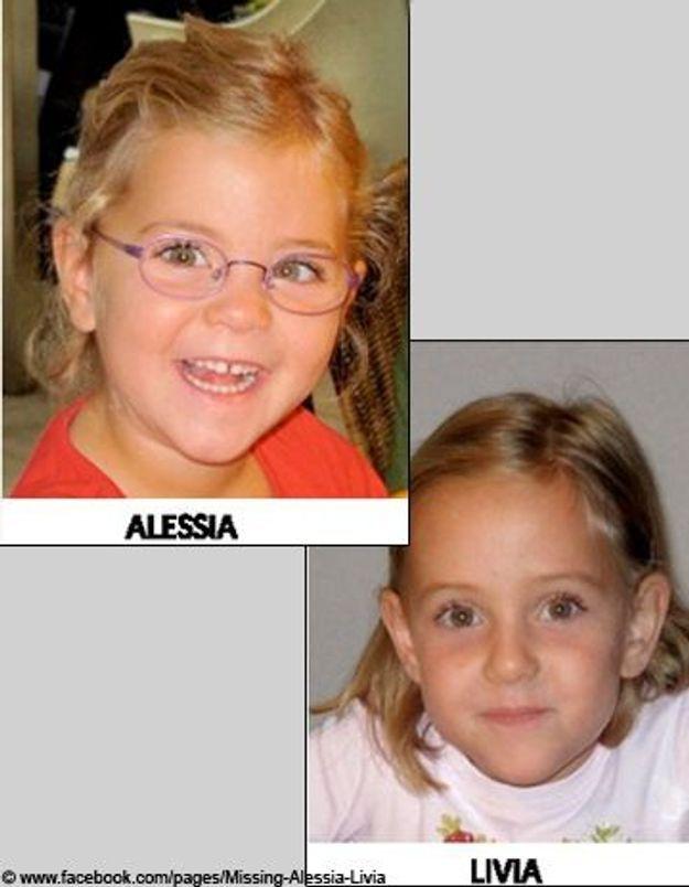 Jumelles disparues : l'enquête se complique
