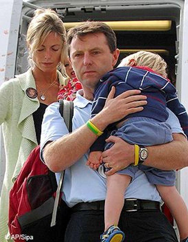 Kate et Gerry McCann : le terrible soupçon