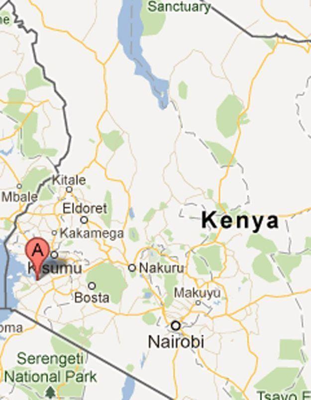 Kenya : huit écolières brûlées vives dans un incendie