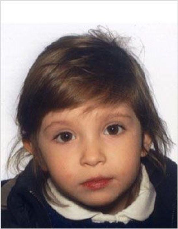 Kidnapping Elise : la fillette serait en Russie