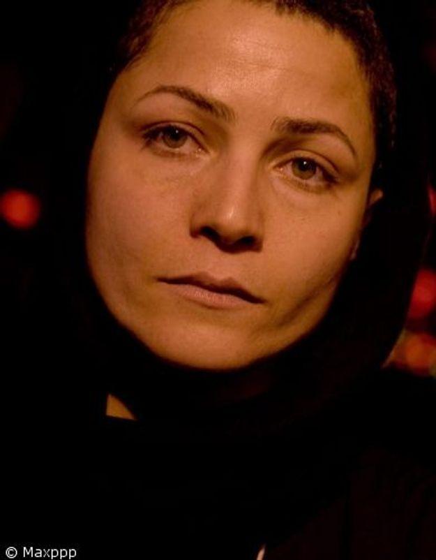 L'actrice iranienne Marzieh Vafamehr a été libérée