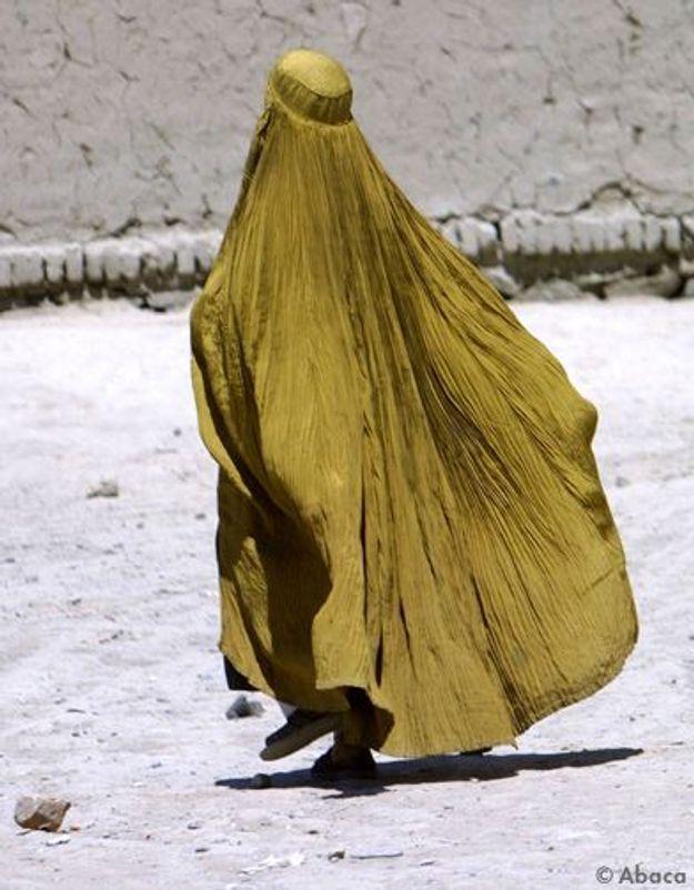 L'Afghanistan, pays le plus dangereux pour les femmes