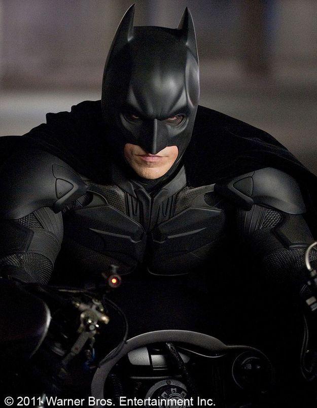 L'avant-première de « Batman » annulée à Paris