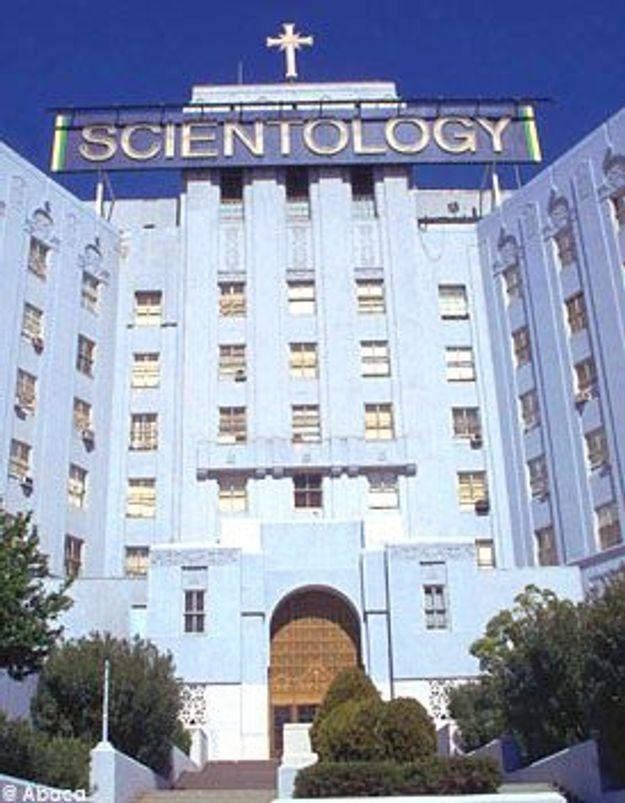 L'église de Scientologie face à la justice