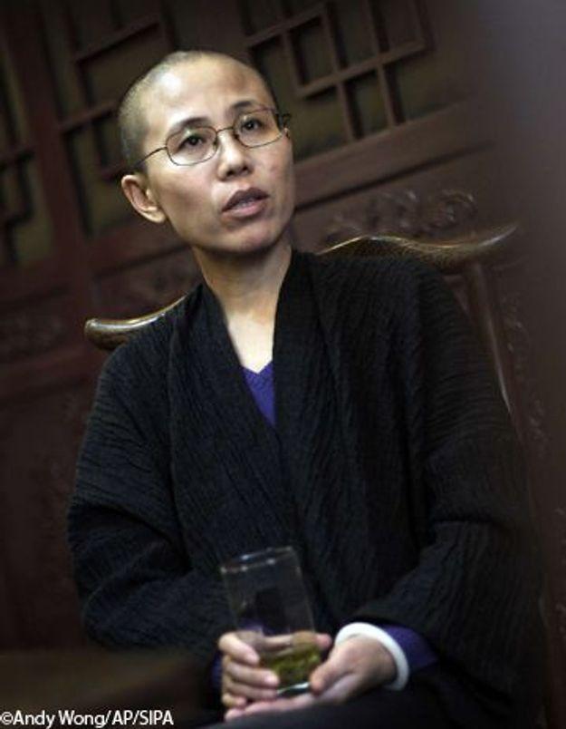 L'épouse du Nobel de la paix toujours assignée à résidence