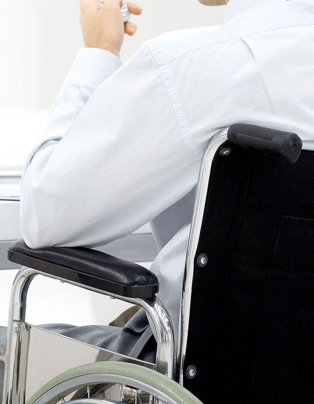 L'Essonne veut des assistants sexuels pour les handicapés