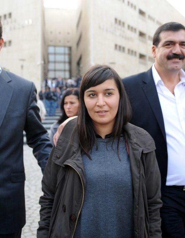 L'étudiante franco-turque Sevil Sevimli va rentrer en France
