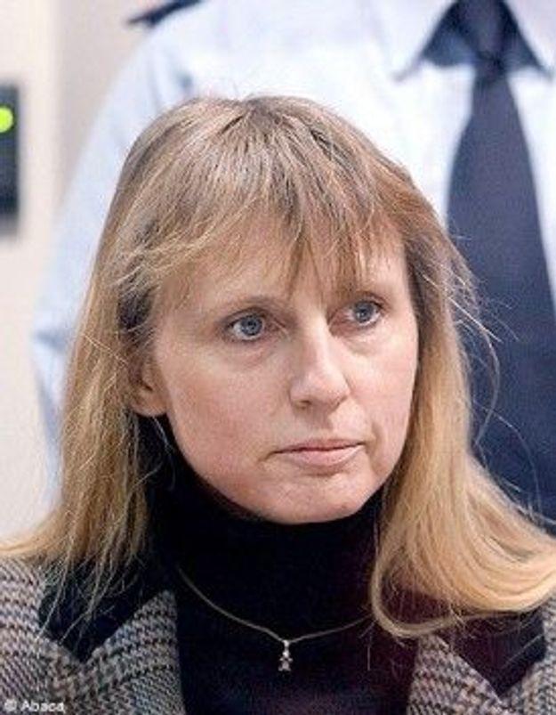 L'ex-femme de Dutroux veut être libérée