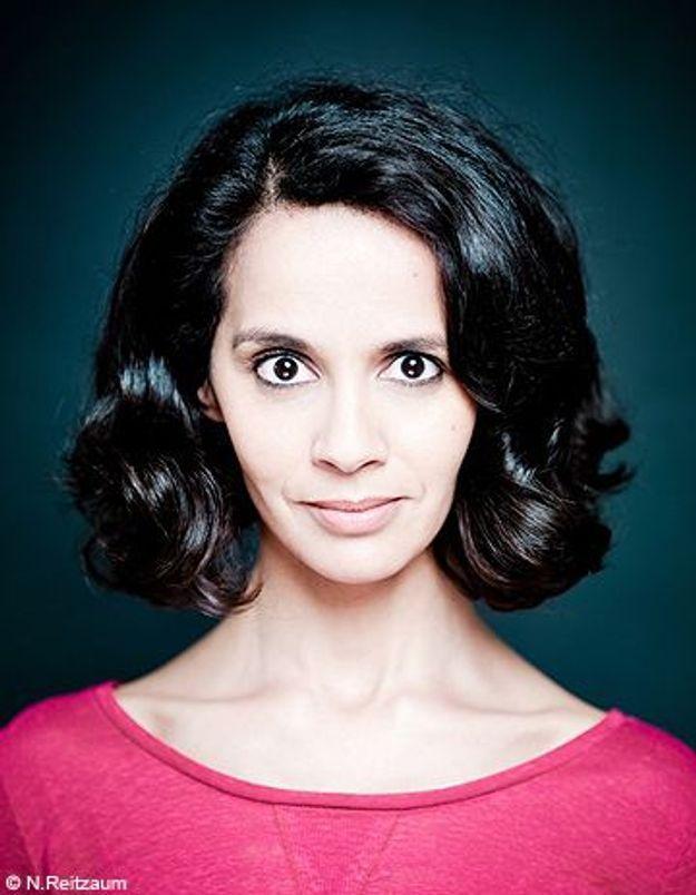 L'humoriste Sophia Aram s'en prend aux électeurs du FN