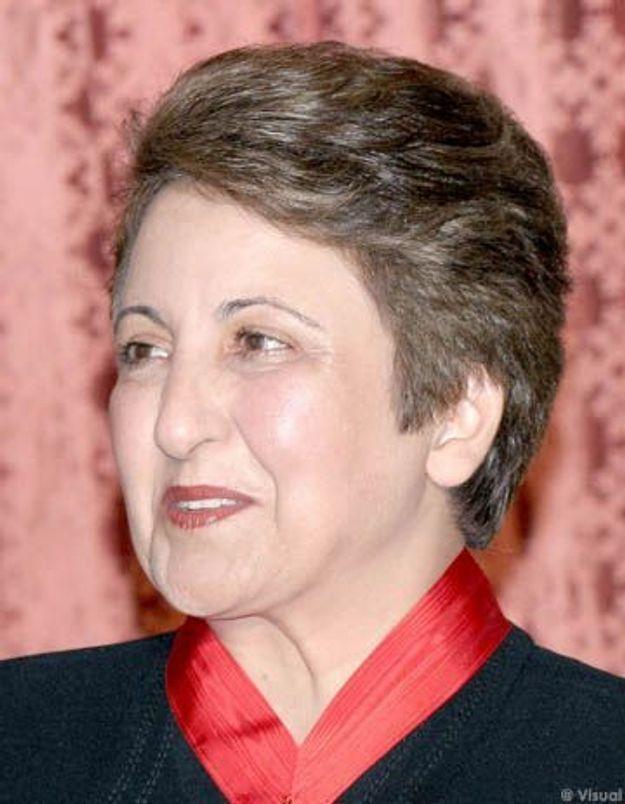 L'Iran confisque le prix Nobel de l'avocate Shirin Ebadi