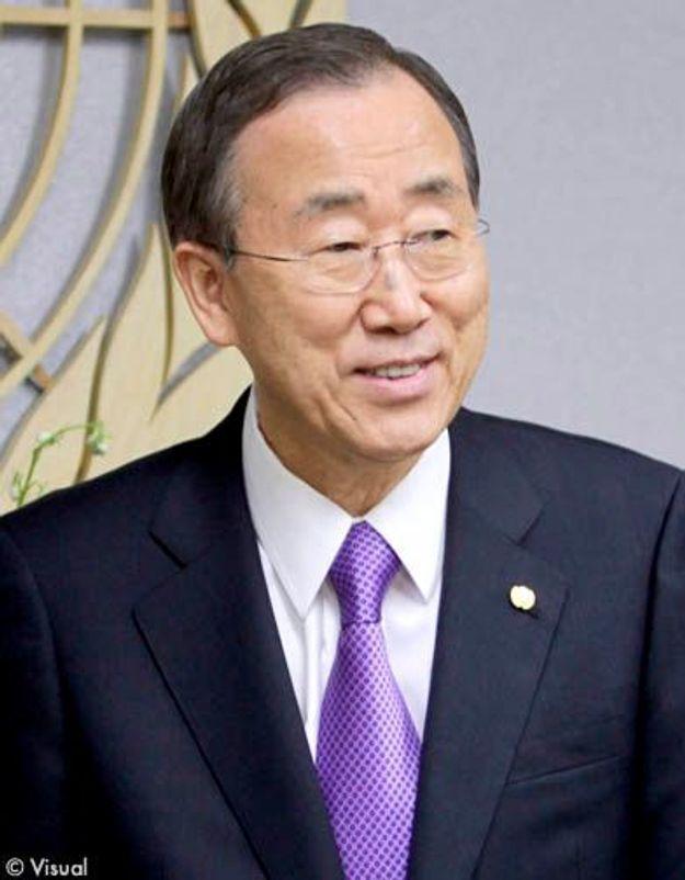 L'ONU se mobilise pour les femmes enceintes