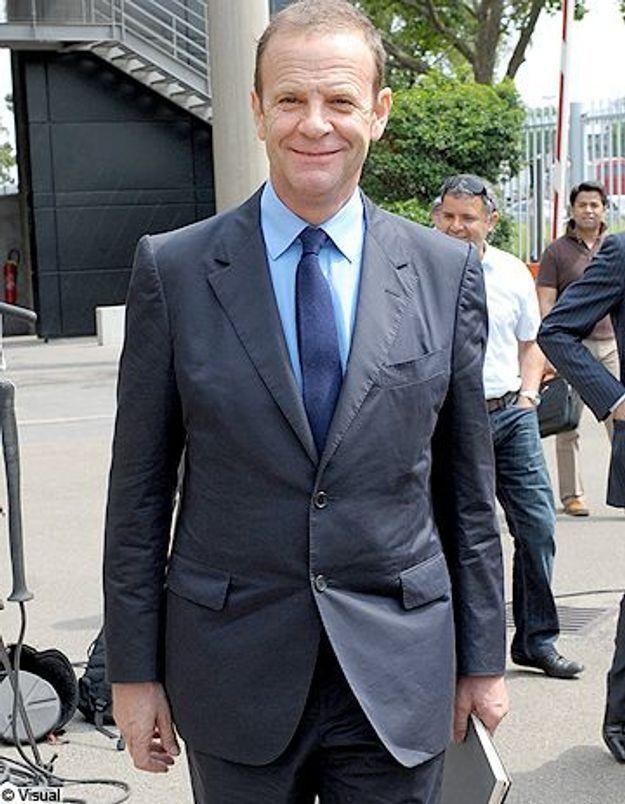 L'Oréal rompt ses contrats avec François-Marie Banier